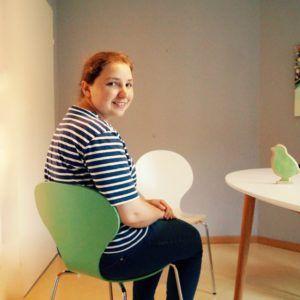 Portrait von Marietta Werndli (seit 2010)