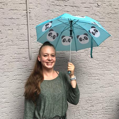 Portrait von Jessica Goldener (seit 2021)